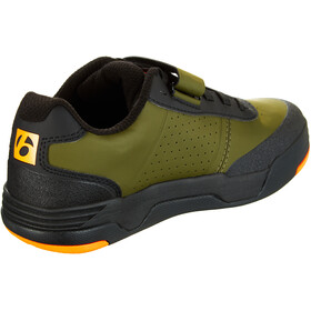 Bontrager Rally MTB Shoes Men olive grey